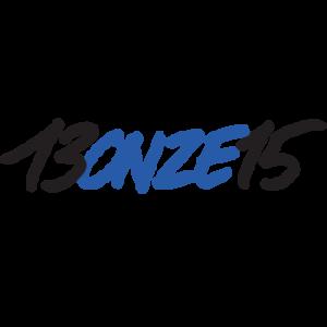 Logo de l'association 13onze15 : Fraternité et vérité